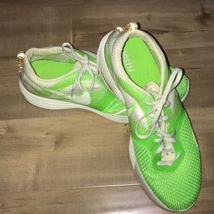 Men's Nike Lunarlon size 11